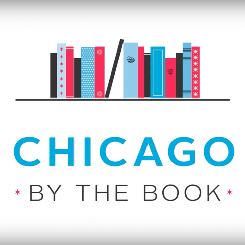 Posterframe for Chicago by the Book