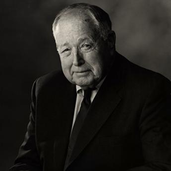 Trustee Emeritus Stanley M. Freehling